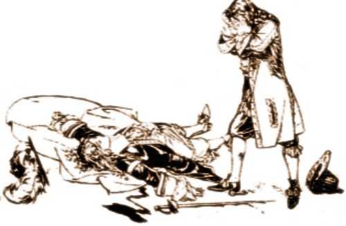 Όπως είχε μισήσει κι άλλοτε τον Πάπα της Ρώμης Κλήμη που τον είχε προστατεύσει, έτσι τώρα ο Λορεντσίνο μίσησε άγρια κι ολοκληρωτικά τον Αλέξανδρο. Και αποφάσισε να τον σκοτώσει. Πράγματι, τον δολοφόνησε στις 6 Ιανουαρίου του 1537, ενώ ο Βασιλιάς Αλέξανδρος ήταν μόλις 26 ετών.