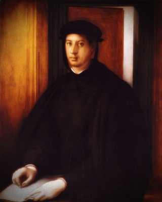 Αλέξανδρος των Μεδίκων, Δούκας της Φλωρεντίας (22/07/1510 - 06/01/1537)