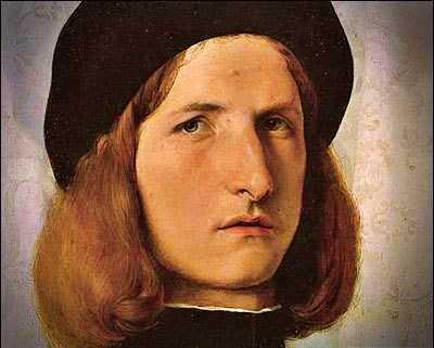 Λορέντζο Σοντερίνι (23/03/1514 - 26/02/1548)