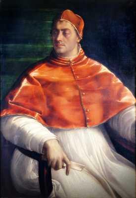 Πάπας Κλήμης Ζ΄ (26/05/1478 - 25/09/1534)