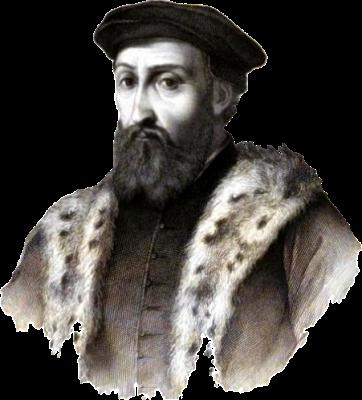 Φίλιππος Στρότσι (04/01/1489 - 18/12/1538)