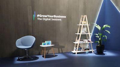 Όλα όσα θέλεις να γνωρίζεις για το Digital Marketing της επιχείρησής σου στο 3ο online σεμινάριο του #GrowYourBusiness - The Digital Sessions